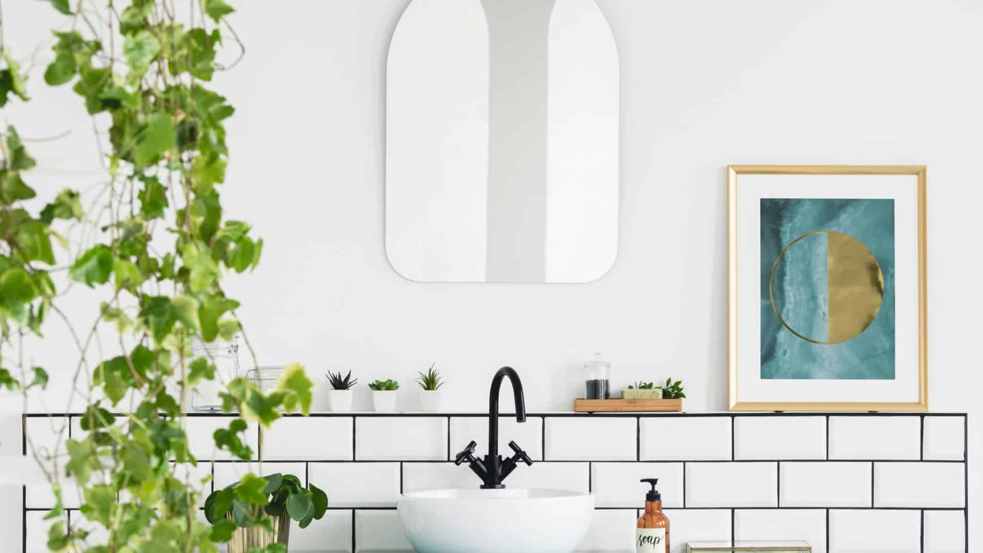 Cleaning Bathroom Hacks To Save You Time