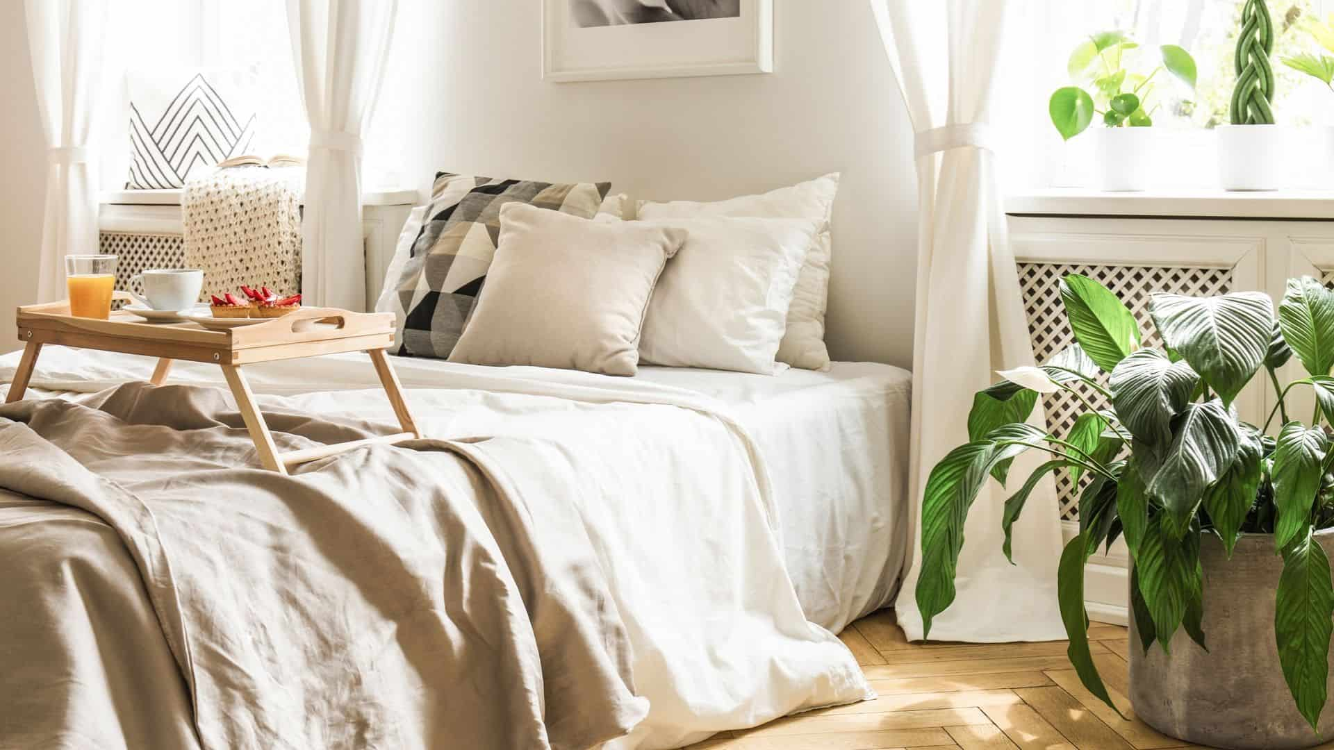 Guest Room Ideas On a Budget