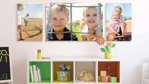 How To Create a Family Gallery Wall