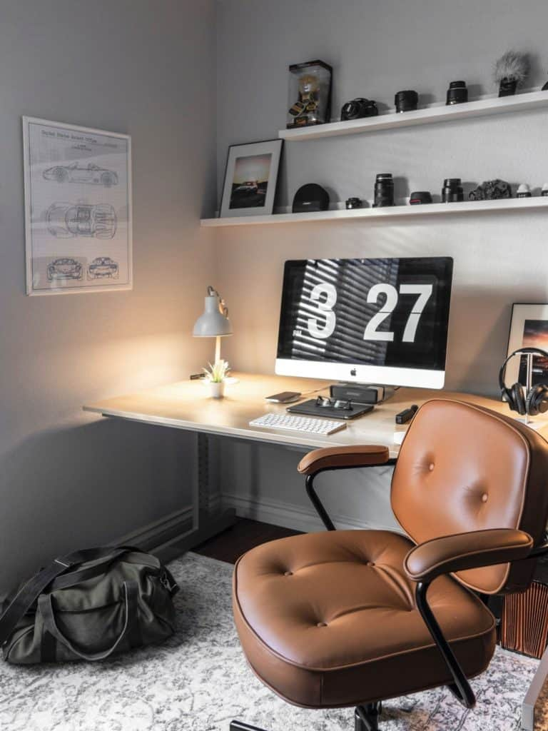 Home office inspo ideas