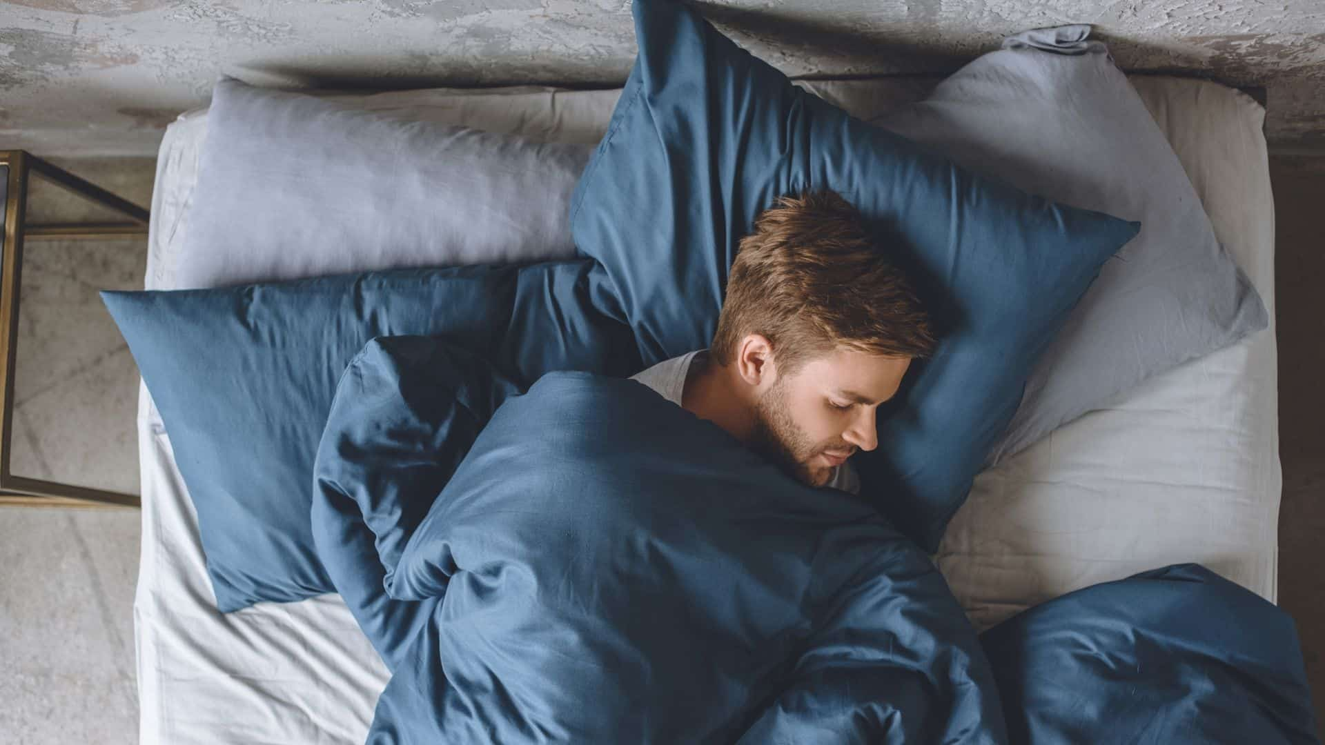 Tips For Better Sleep You Need To Try