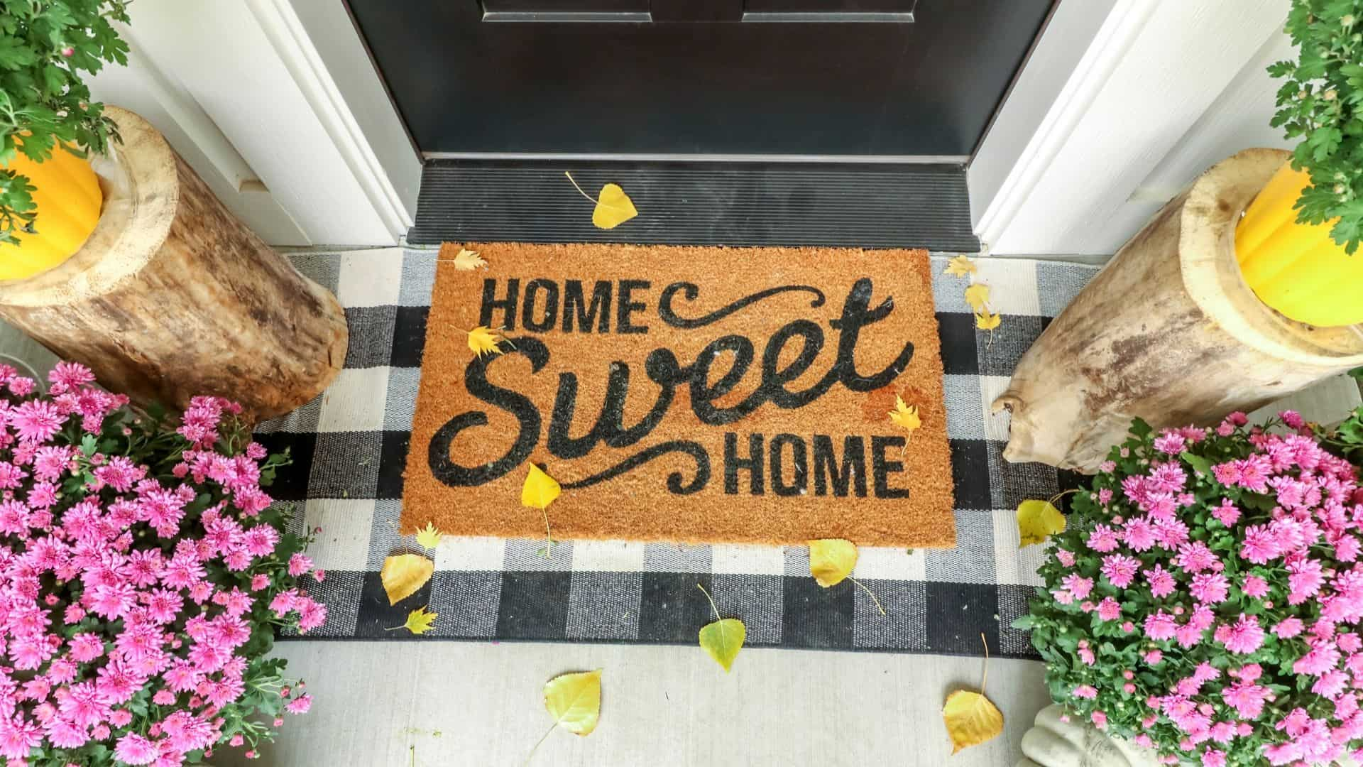How To Decorate For Fall On a Budget?