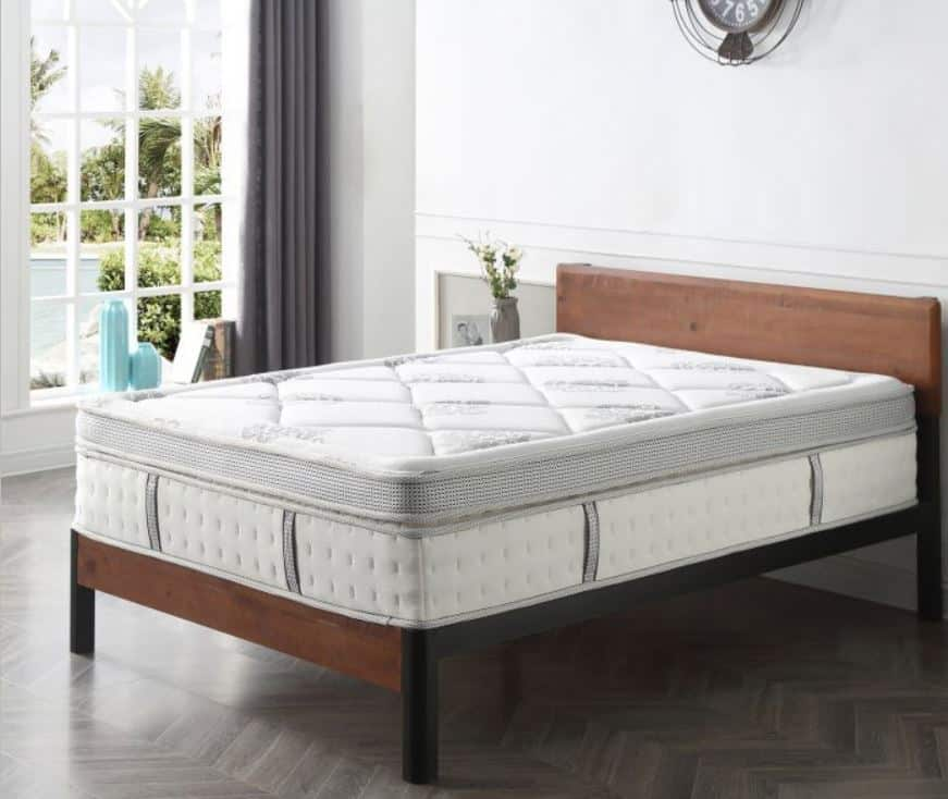 hybrid mattress ideas for sleep