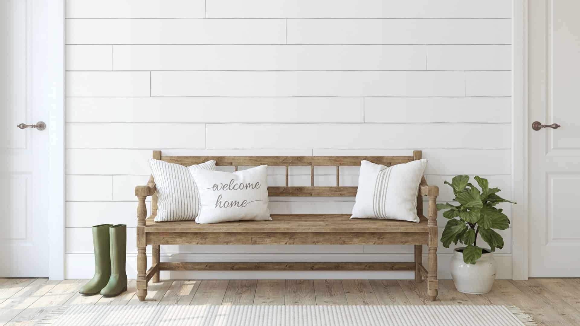 How To Make Farmhouse Decor Work