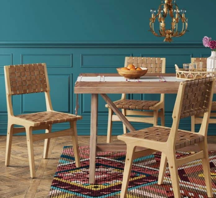 Dreamy Dining Room Chairs
