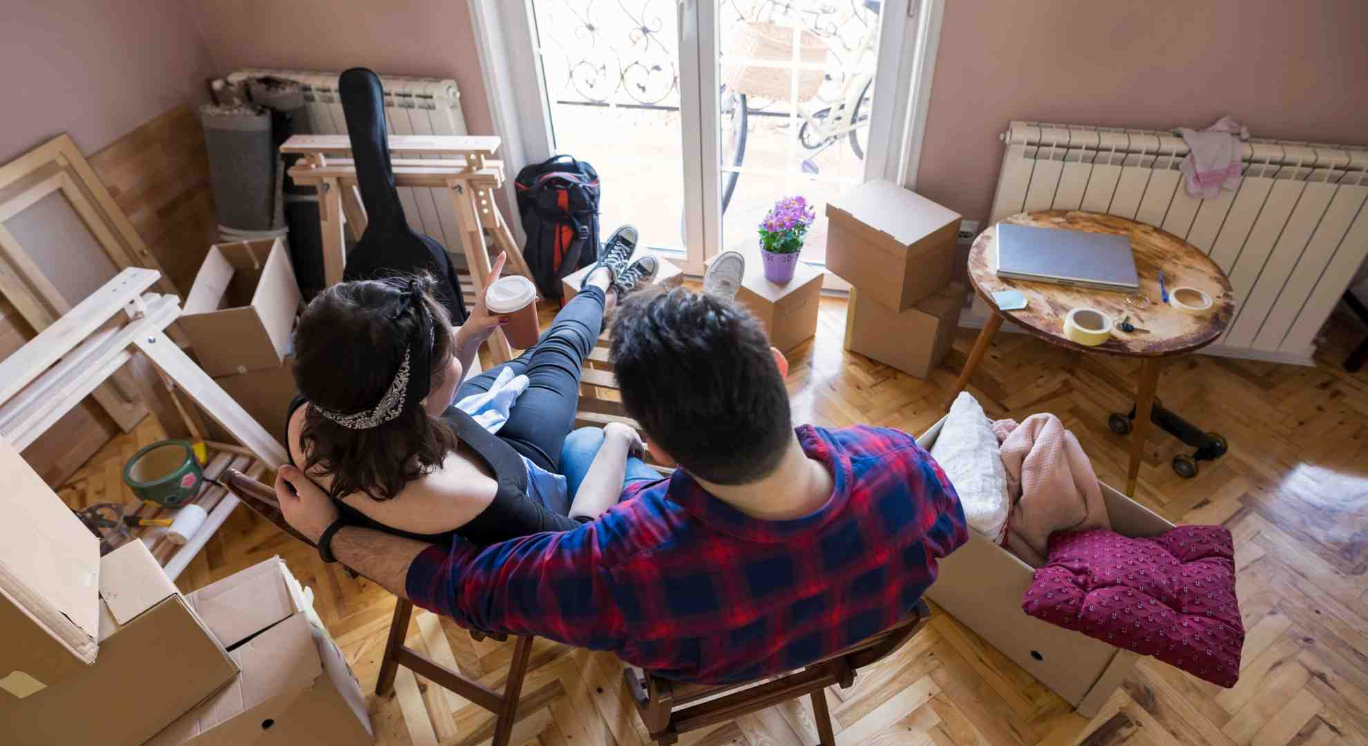 What To Do Next After Buying Your First Home