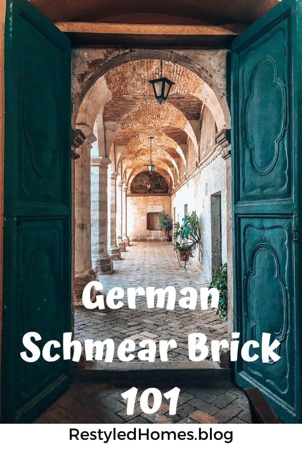 Learn how to create the German Schmear