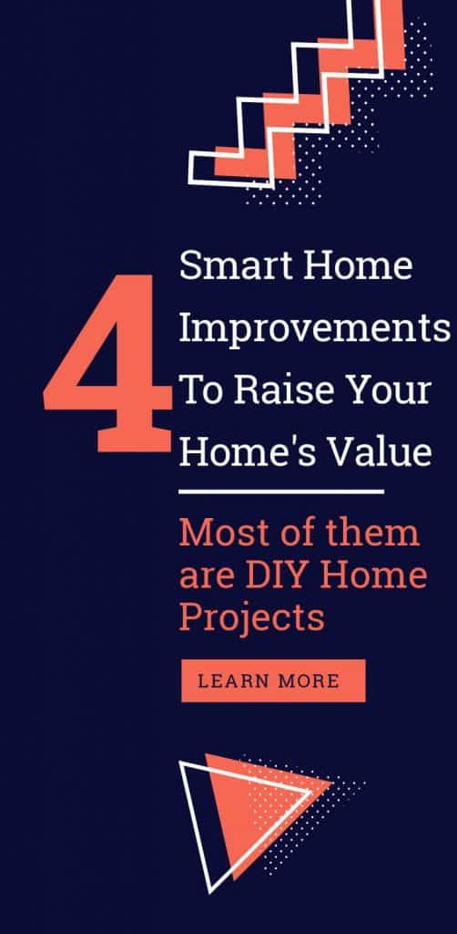 Smart ways to increase your house value