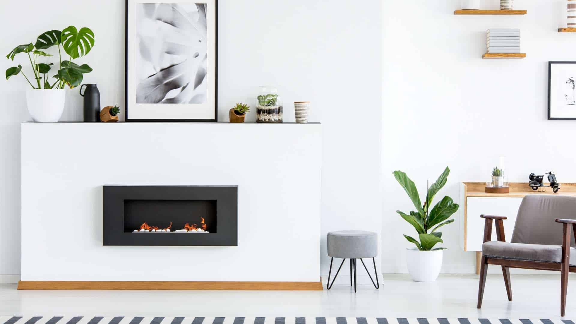 DECORATING A MANTEL Tips For Any Season {5 Incredible Ideas}