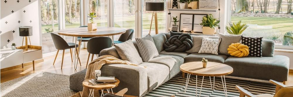 Make your home look expensive by cohesive design