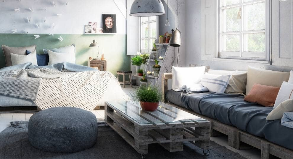 Decorating On A Dime | Home Styling