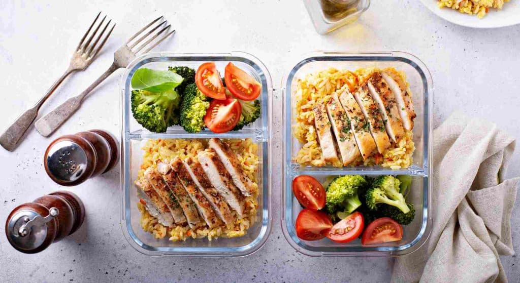 Cut household expenses by meal planning
