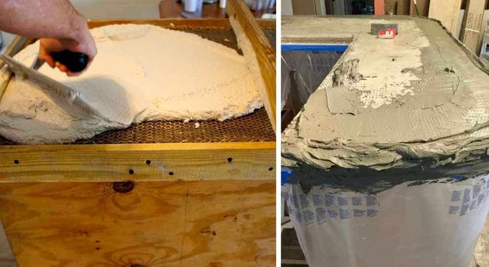 Cement vs Concrete | Which is Better For A DIY Project?