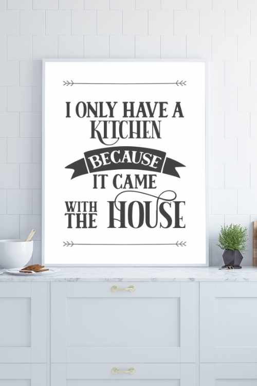 Kitchen Quotes
