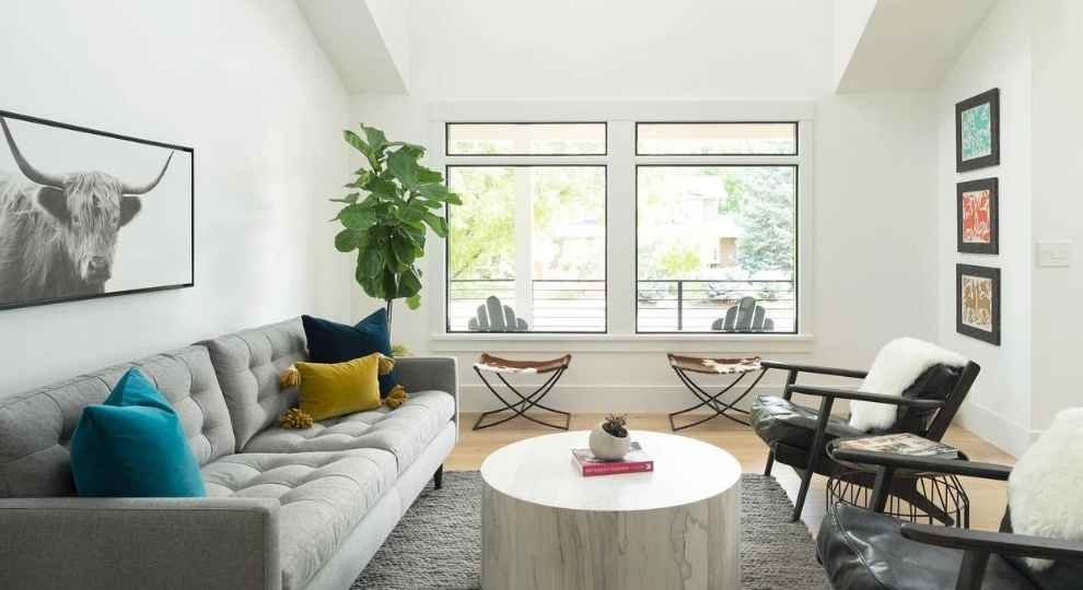 What Is Urban Farmhouse Decor Style Restyled Homes